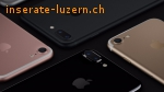 neue Apple iPhone 7 und iphone 7 plus mit iOS 10