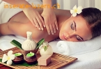 Thai Therapie Massagen